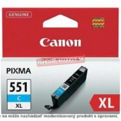Atrament Canon CLI-551 C XL cyan MG5450/6350/iP7250