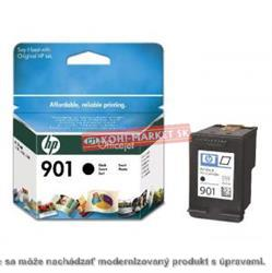 Atrament HP CC653AE #901 black
