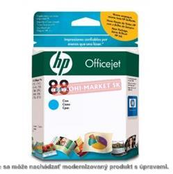 Atrament HP C9386AE C #88